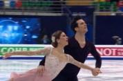 Գեղասահքի ԵԱ. Հայաստանի պարային զույգը զբաղեցրեց 19-րդ տեղը