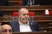 ԵԿՄ արտակարգ համագումարի ժամանակ Մանվել Գրիգորյանի լիազորությունները դադարեցվել են