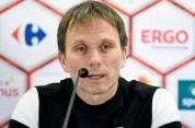Էստոնիայի հավաքականի գլխավոր մարզիչ. Ուրախ ենք, որ գոլ բաց չթողեցինք