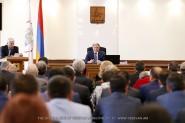 Ереванская школа №147 будет названа именем героя Арцаха Роберта Абаджяна