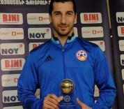 Արսենալը շնորհավորել է Մխիթարյանին (լուսանկար)