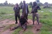 Կոնգոյում զինված անձինք 40 ոստիկանի են գլխատել