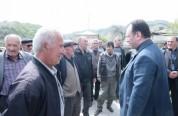 Վիգեն Սարգսյանն այցելել է Տավուշի մարզ