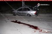 Արագածոտնում Opel-ը 180 մ գլխիվայր շրջվելով՝ հայտնվել է ջրատարում. հարազատ եղբայրները մահա...