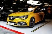 Renault-ն ներկայացրել է Megane-ի ամենահզոր տարբերակը