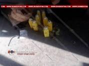 Արտակարգ դեպք Երևանում. Ուկրաինայից ուղարկված ծանրոցում հայտնաբերվել է կասկածելի նյութ