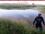 Ագրիճի գետից դուրս է բերվել 44-ամյա տղամարդու դին. «Shamshyan.com»