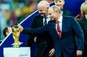 Ռուսաստանը պատրաստ է կանանց ֆուտբոլի առաջնություն անցկացնել․ Պուտին