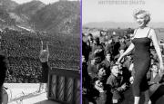 «Զինվորները սիրահարված էին». Մերիլին Մոնրոյի այցը Կորեա. ուշ...
