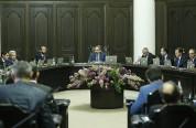 ԲՀԿ-ի քվոտայով փոխվարչապետ դարձած Մհեր Գրիգորյանը դիտողություն արեց վարչապետ Նիկոլ Փաշինյա...