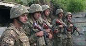 ՊՆ-ն առաջարկում է բարձրացնել ժամկետային զինծառայողների դրամական ապահովության ամսական չափեր...