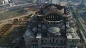 Թուրքիայում նոր կառուցվող մզկիթ է փլուզվել․ կա զոհ