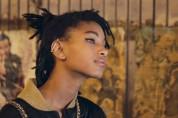 Ուիլ Սմիթի դուստրը նկարահանվել է Chanel-ի պայուսակների գովազդում