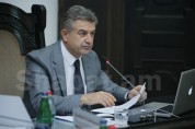 Карен Карапетян раскрыл планы на будущее:  он будет премьером еще долгое время. «Жоховурд»...