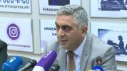 Ադրբեջանցի ահաբեկիչներին մոլորված հայ քաղաքացու հետ փոխանակելն իրավաչափ չէ. Արծրուն Հովհան...