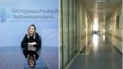 Ունենք 11 առողջացած․ Ալինա Նիկողոսյան