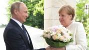 Պուտինը շնորհավորել Է Մերկելին 65-ամյակի առթիվ