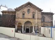 «Թուրքիայում հայկական եկեղեցու շենքը վերածվում է գրադարանի»