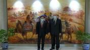 Արմեն Սարգսյանն այցելել է Հայաստանում Չինաստանի նորակառույց դեսպանություն