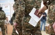 Ազգային հավաքականի 6 ֆուտբոլիստներ ազատվեցին զինծառայությունից