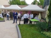 Վարչապետը կառավարական առանձնատուն է հրավիրել սահմանամերձ գյուղերի շրջանավարտներին (լուսանկ...