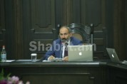 Նիկոլ Փաշինյանը փոխմարզպետներ է նշանակել