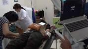 Արցախցի բժիշկներին հաջողվել է փրկել ֆրանսիացի լրագրողի կյանքը