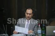 Արտակ Զեյնալյանն աշխատանքից ազատել է «Նուբարաշեն» և «Արմավիր» ՔԿ հիմնարկների պետերին