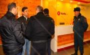 Երևանում կրկին թալանել են Varks.am-ի գրասենյակներից մեկը