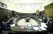 Կառավարության նիստը ուղիղ միացմամբ. օրակարգում 15 հարց է ընդգրկված