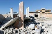 Саперы из Армении могут принять участие в разминировании в Сирии