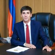 Արարատի մարզպետ Գարիկ Սարգսյանն ինքն իրեն պագևատրել է աշխատավարձի 104.5%-ի չափով
