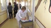 Գյումրիում 35-ամյա կինը ծննդաբերել է տանը, զույգ երեխաները մահացել են