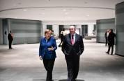 Նախագահը Արմեն Սարգսյանը շնորհավորել է  Գերմանիայի կանցլեր Անգելա Մերկելին ծննդյան տոնի առ...