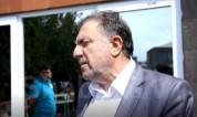 Երևան Հիմնադրամի տնօրենը պնդում է՝ իրեն ձերբակալել են առանց հիմնավոր պատճառների