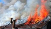 Հրդեհ՝ Գեղհովիտ գյուղում. բնակիչը այրվածքներով հոսպիտալացվել է