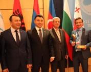 Հայաստանը ստանձնել է ՍԾՏՀ խորհրդարանական վեհաժողովի նախագահությունը