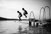 Մանկությունն առանց տեխնոլոգիաների. միայն բնությունն ու երեխաները (ֆոտոշարք)