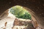 Դալմայում քանդել են 16-րդ դարի գինու հնձանը