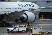 Ամերիկացին չվերթից չուշանալու համար ինքնաթիռում ռումբի առկայության մասին կեղծ ահազանգ է հն...