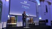 Տիգրան Ավինյանը լոնդոնյան կոնֆերանսում ներկայացրել է ՀՀ–ում բարեփոխումների օրակարգը
