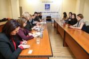 Ереван обменялся туристическими программами с Молдавией