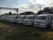Այս մեքենաները բաշխվելու են շտապ-օգնության ծառայություններին