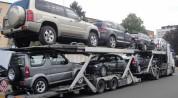 Տրեյլերով ՀՀ ներմուծվող ավտոմեքենաների մաքսային ձևակերպումները իրականացվելու են Գյումրիում...