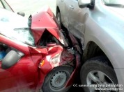 Թբիլիսիում ավտովթարի հետևանքով կրկին հայեր են տուժել