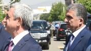 Դատարանն այսօր քննելու է Վաչագան Ղազարյանի կալանքը ևս երկու ամսով երկարաձգելու հարցը