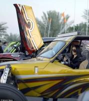 Քիմ Քարդաշյանը Դուբայում է (լուսանկարներ, տեսանյութեր)