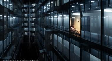 Աշխարհի ամենայուրօրինակ շինությունները՝ Sony World Photography Awards ...