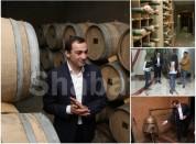 Business Insider. ՄԱՊ խմիչքների բրենդային անվան գաղտնիքը բացահայտում է 22 տարեկանում տնօրե...