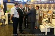 Հայաստան-Սփյուռք 6-րդ համահայկական համաժողովի ցուցահանդեսին առանձին տաղավարով ներկայացել է...